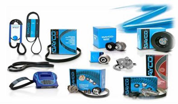 Dayco presenta el catálogo postventa para vehículos industriales