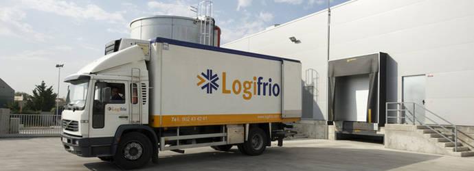 Dachser opta por Logifrio como socio para la European Food Network
