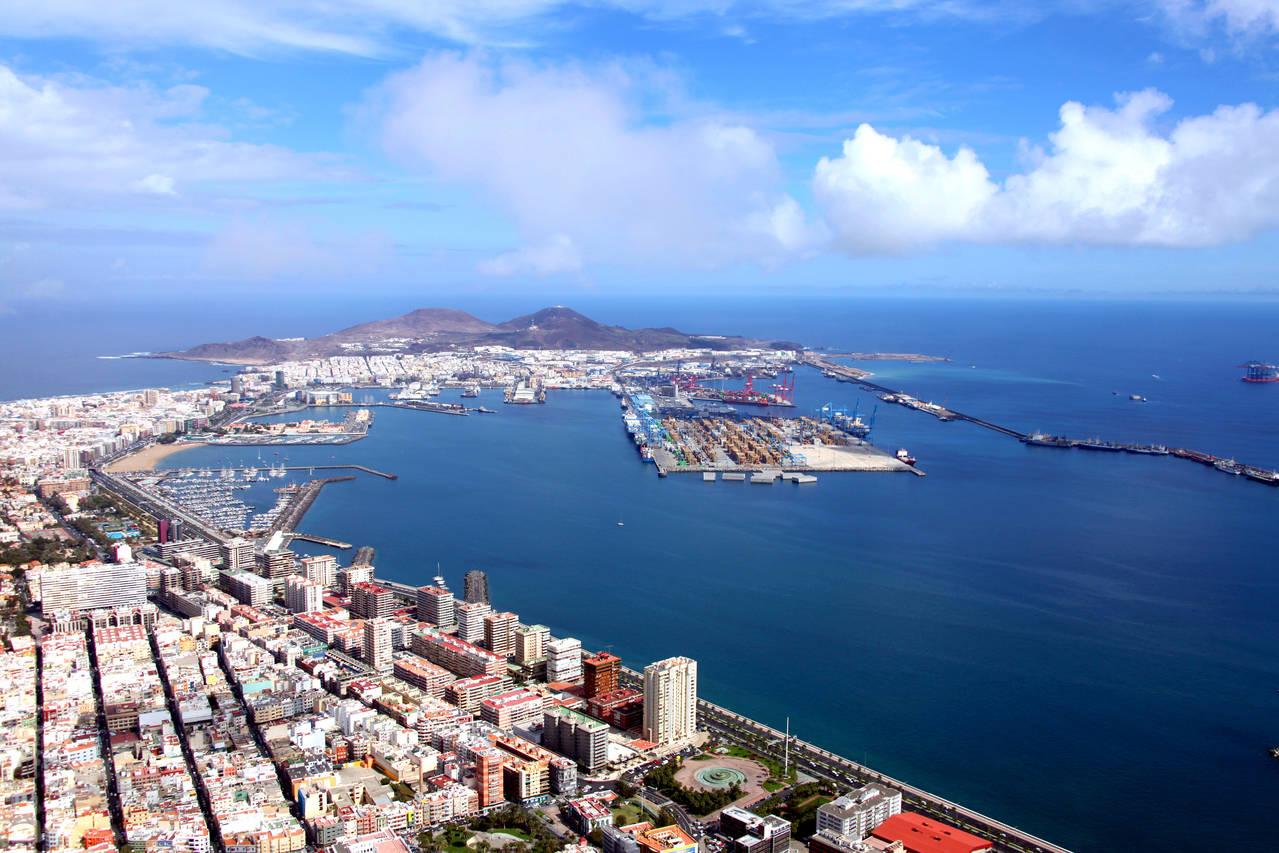 Puertos del estado lidera la misi n comercial espa ola a - Busco trabajo en palma de mallorca ...
