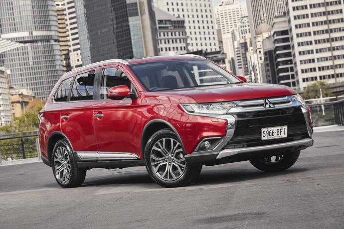 Mitsubishi crece un 60% en España y cierra un gran año 2015