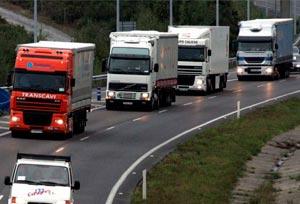 Fegatramer se reunió para abordar los problemas del Sector en Galicia