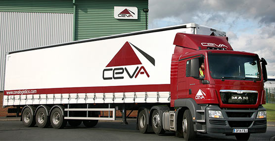 Ceva Logistics amplía su asociación estratégica con CMA