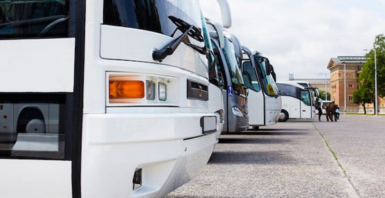 Las matriculaciones de autobuses aumentan un 11% en octubre frente a 2017