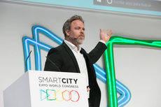 Smart City Expo World Congress celebra su octava edición en Barcelona del 12 al 15 de noviembre.