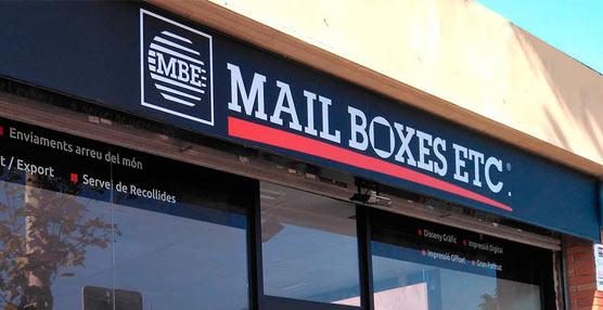 Mail Boxes desarrolla un nuevo sistema de gestión de envíos