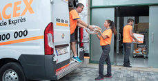 Nacex inaugura una nueva plataforma en Gran Canaria