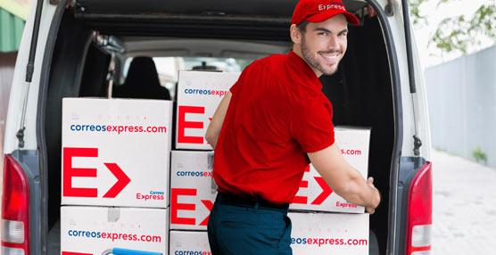 Correos Express repartió más de 59 millones de paquetes en 2018