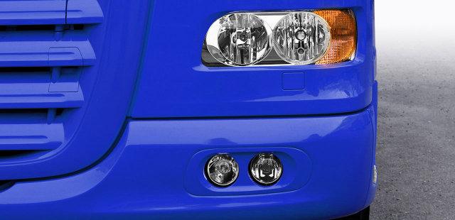 Iluminación para vehículos Neolux, tecnología alemana asequible