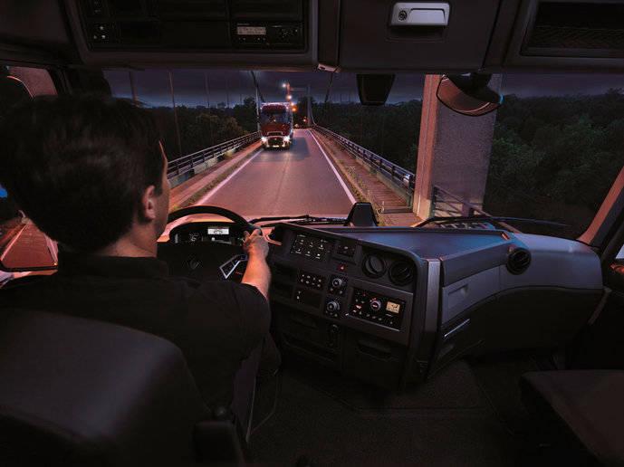 Roadpad, nuevo compañero de viaje de Renault Trucks