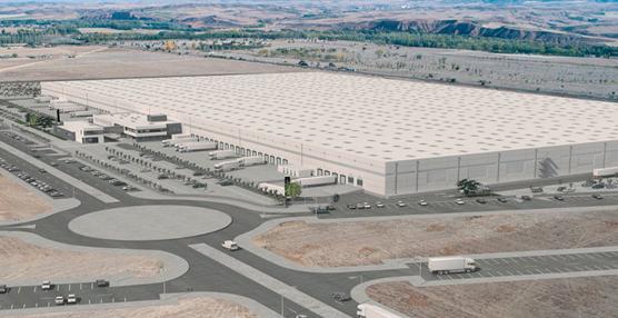 XPO Logistics abrirá nuevo centro para el comercio electrónico