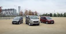 Ford vendió más de 1,35 millones de vehículos en 2018.