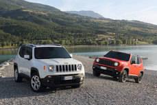 Las marcas Fiat y Jeep, a punto de culminar un año 2015 de récord