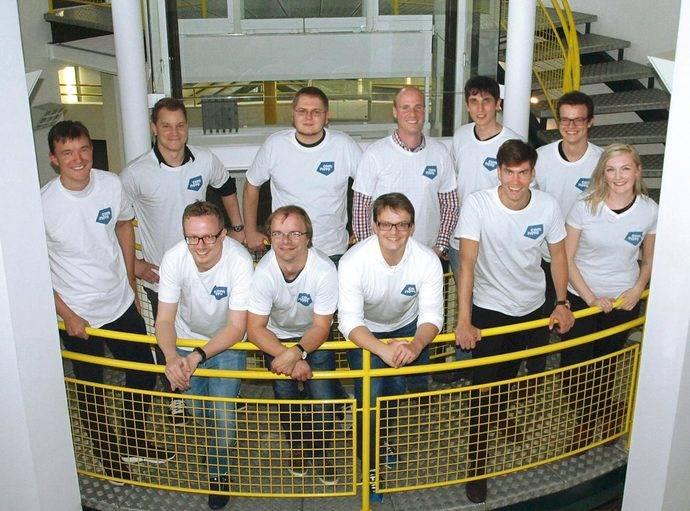 Linde Material Handling adquiere la start-up alemana Comnovo