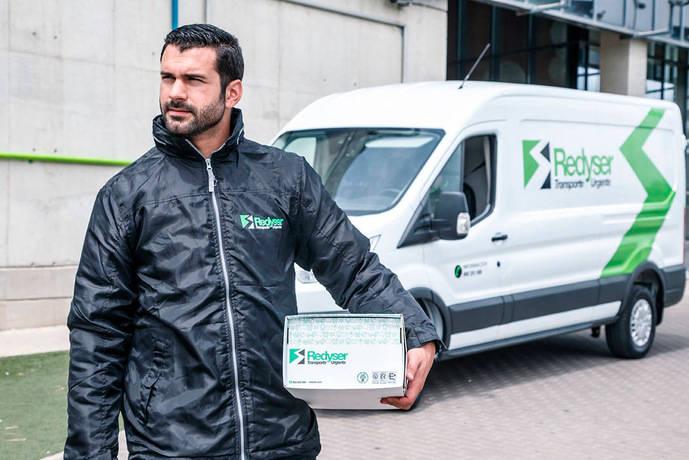 Redyser confía en IBIL para abastacer sus vehículos eléctricos