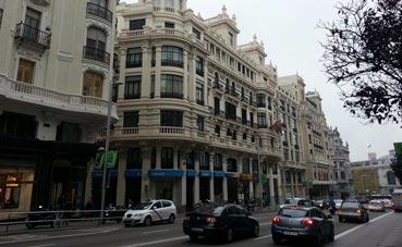 UNO agradece el aplazamiento de Madrid Central