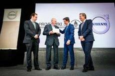Las nuevas instalaciones de Provehima reforzarán la presencia de Volvo en Murcia.
