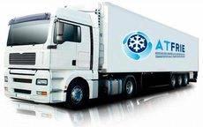 ATFRIE es la Asociación Española de Empresarios de Transporte Bajo Temperatura
