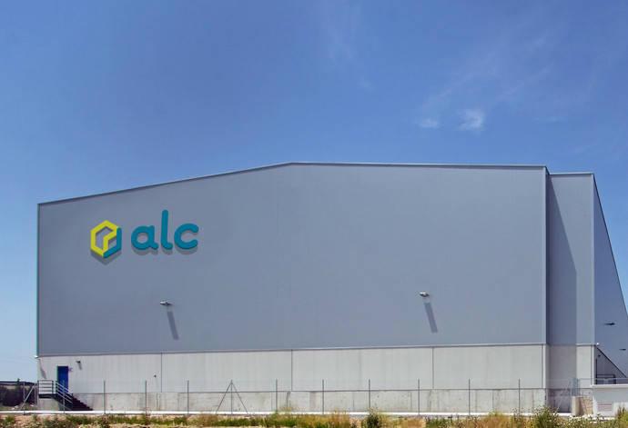 ALC se une a Palletways como miembro, en la zona sur de Madrid