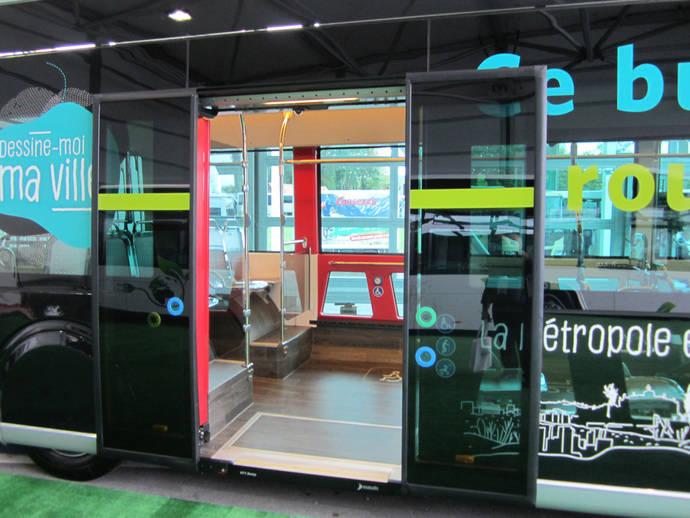 Masats presentará varios de sus nuevos productos en EuroBus Expo