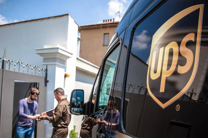 UPS amplía el arco de horarios para las recogidas en Europa