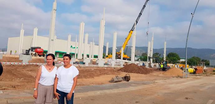 Sigue creciendo el Área Logística de Córdoba