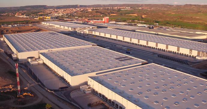 Merlin Properties continúa incrementando su huella logística