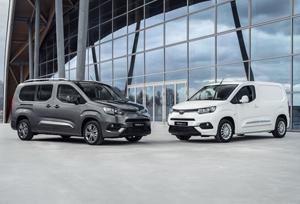 Toyota refuerza su estrategia con nueva oferta y denominación