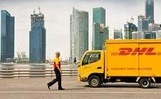 DHL invierte 300 millones de dólares en tecnología