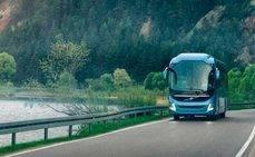 Datos de venta positivos de la gama de Volvo Buses