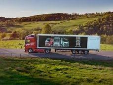 El Volvo FH es el buque insignia de Volvo Trucks