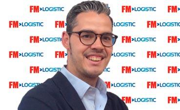 Daniel Latorre, nuevo director de Desarrollo de FM Logistic
