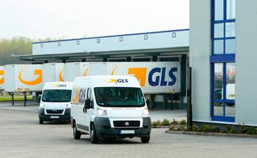 GLS adquiere a la canadiense Dicom Canada