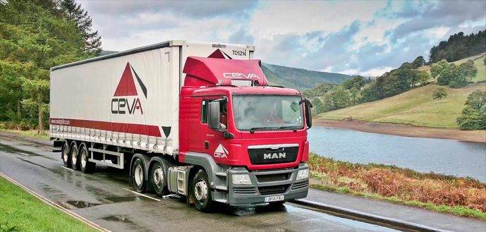 CEVA obtiene un nuevo contrato con Carrefour en París
