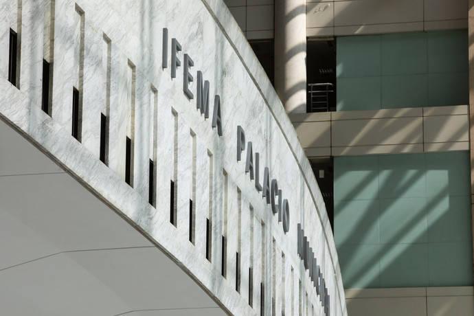 Ifema acogerá en 2021 la séptima edición del LNG Congress