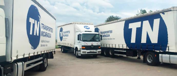 Palletways Iberia incorpora a su red a Transportes Nicaragua