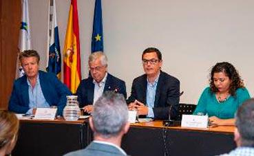 Canarias aprueba las subvenciones para los PMUS