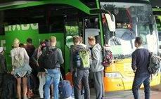 FlixBus en negociación para adquirir los servicios de Eurolines
