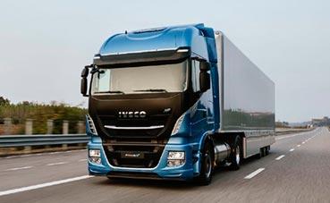 Iveco presenta 'Muy Renting' para autónomos y pequeñas empresas