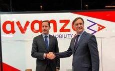Salamanca y Avanza firman en FITUR una alianza de promoción turística