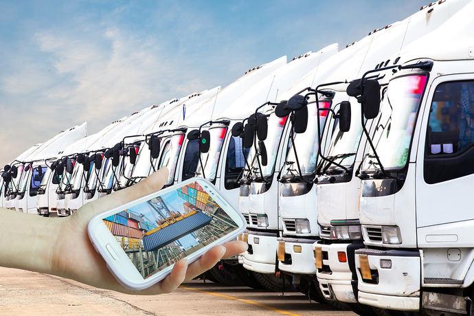 Veox señala cinco motivos por los que una flota debe estar digitalizada