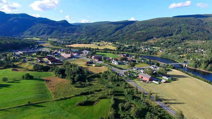 11 unidades de Indcar para las carreteras de Noruega