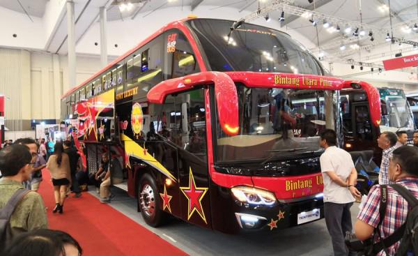 Busworld Southeast Asia se reprograma para agosto de 2021 en Jakarta