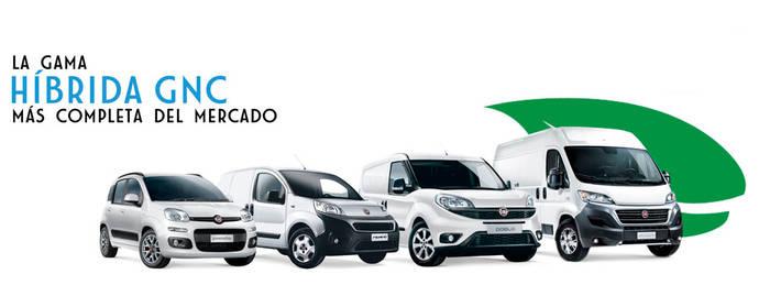 Fiat Professional, nuevo socio de Gasnam