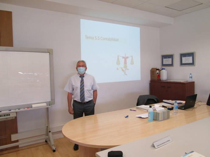 Ateia Barcelona reanuda su actividad formativa
