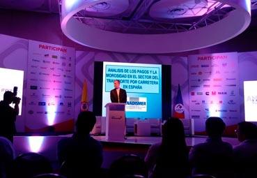 Fenadismer colaborará con Colombia en la mejora del Sector