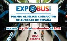 ExpoBus busca al 'Mejor Conductor de Autocar de España'