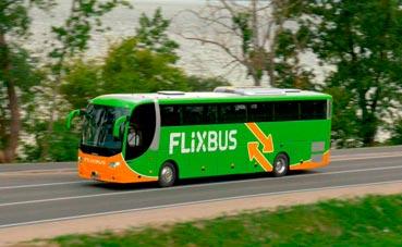 Flixbus opina sobre la liberalización del sector del transporte
