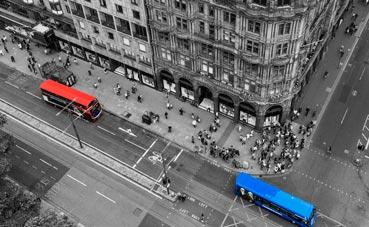 La UITP creará documentales para concienciar sobre el transporte público