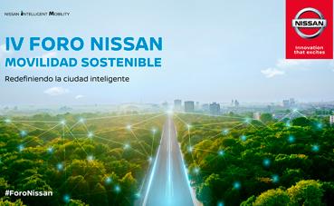 Comienza el IV Foro Nissan en el Wanda Metropolitano