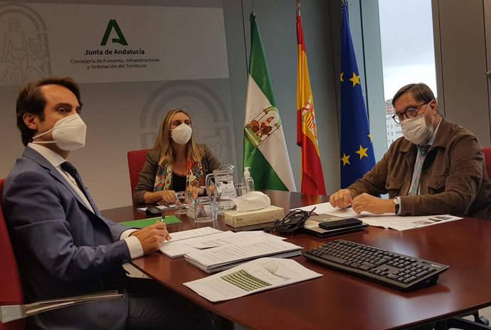'El gran aliado para la movilidad sostenible en Andalucía'